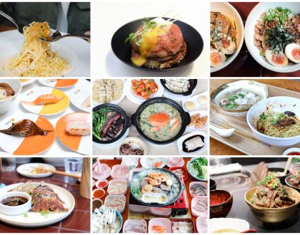10 NEW Restaurants Singapore October 2018 - $10 Beef Bowl At Orchard, $5 Noodles At Amoy, $20 Uni Pasta