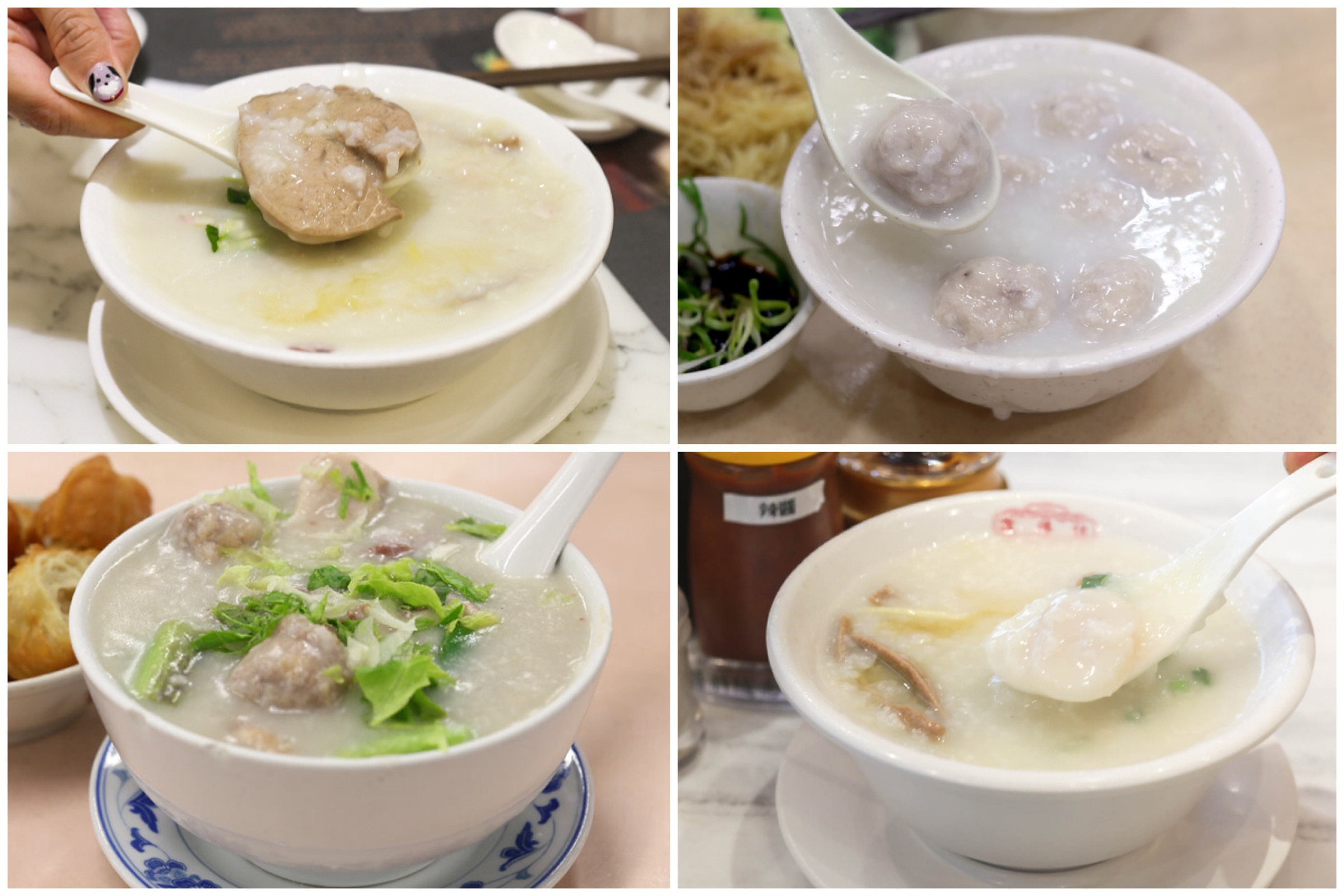 7 Best Congee In Hong Kong - Bowls Of Comfort From Sang Kee, Mui Kee To Trusty Congee King