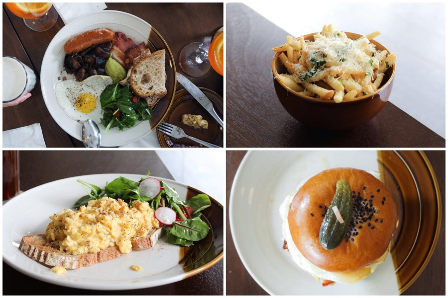 Birdy's – Brunch & Dinner Cafe At Upper Thomson, With Delicious Scrambled Eggs And Truffle Fries