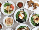 Menya Kokoro - Japan's Most Popular Mazesoba Chain Has Arrived In Singapore At Suntec City. Go For The Spicy Noodles