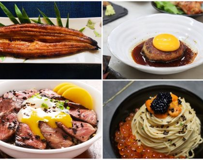 Over 100 Restaurant Dining Deals In Singapore, At Up To 85% OFF For This Online Food Festival