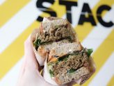 Stack – Muslim-Owned Sandwich Shop Offering The Makcik Rendang And Chunky AF Sandwiches