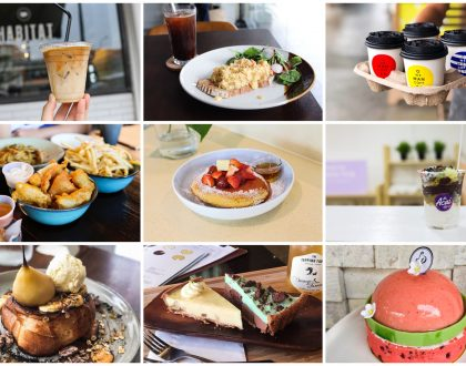 10 Upper Thomson Cafes To Visit - From Pacamara, Columbus Coffee Co, Les Patisseries To Habitat Coffee