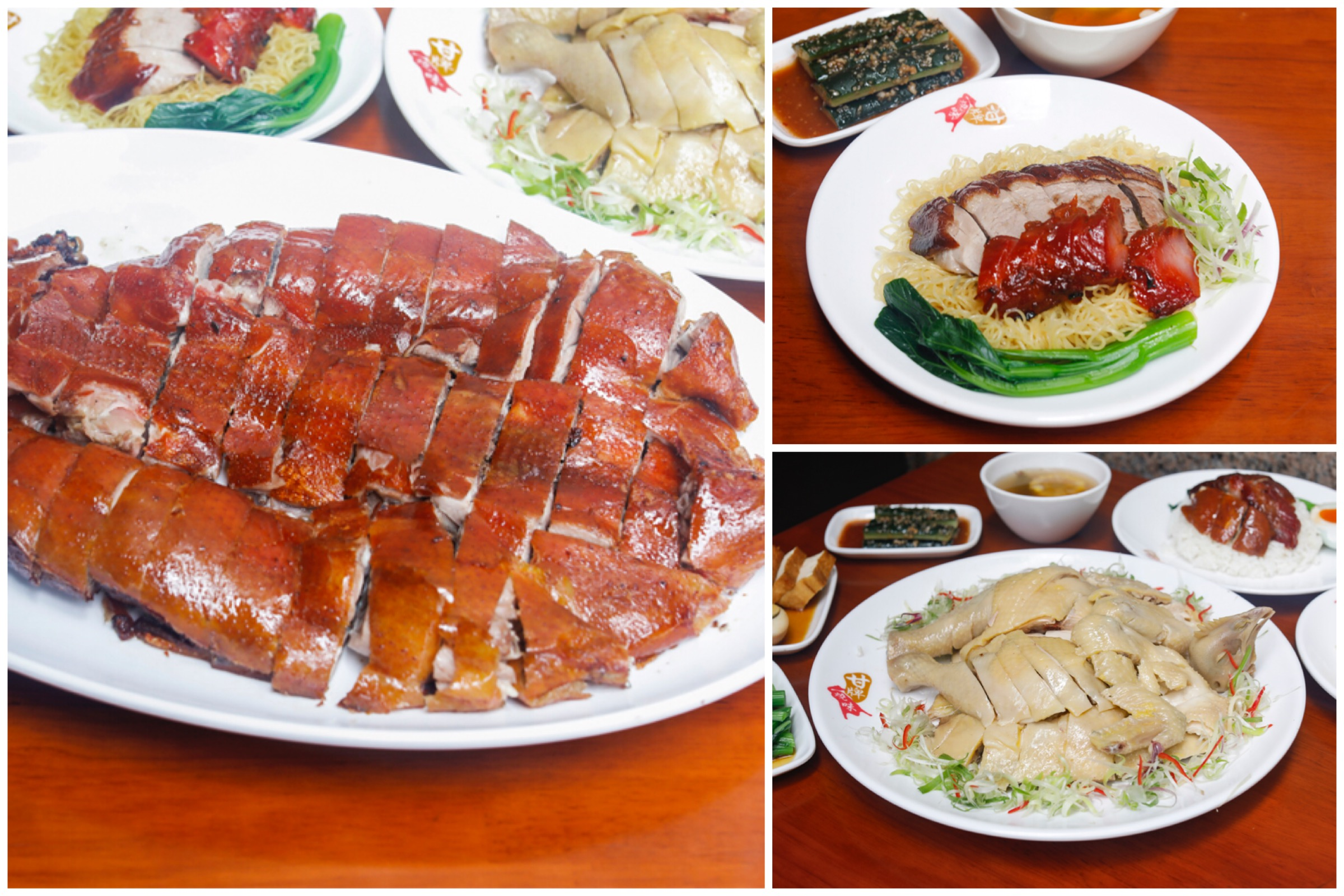 """Kam's Roast - NEW Items Of Pipa Duck, """"Virgin"""" Princess Chicken and Kam's Bao Buns. 50% OFF 3rd Roast Purchased"""