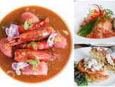 Paste, Bangkok - Exceptional Modern Thai Cuisine, 1 Michelin Star And Asia's 50 Best