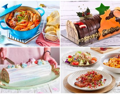 5 Buffet Caterers For Christmas Festive Catering In Singapore, With Attractive Promotions