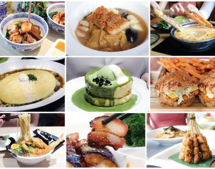 Chinatown Point Food Guide – 15 Restaurants & Cafes With The Ultimate Dinner Dining Promotions