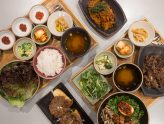 Grandmother's Recipe – Experience Homemade Korean Food At Seongsu-dong Seoul, Michelin-Recommended