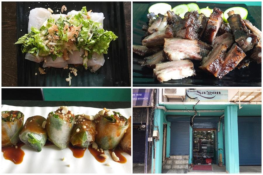 Little Saigon, New Delhi – Hole In A Wall Eatery Serving Authentic Vietnamese Cuisine, At Hauz Khas Market