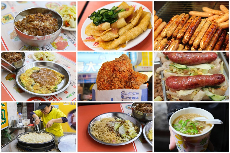 Shilin Night Market 士林夜市 Coming To Singapore In April. Here Are 10 Popular Stalls To Try In Taipei