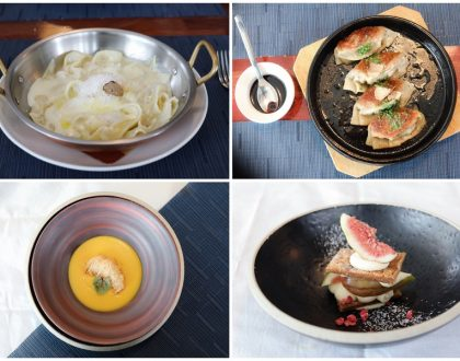Toc Toc 톡톡 - One Of Seouls' Best Restaurants. Asia's 50 Best, Set Meal Only At 45K Won (SGD55)