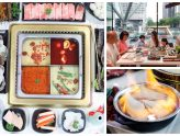 COCA Restaurant - NEW Hotpot Outlet At Suntec City With 7 Exciting Broths. 30% OFF For DFD Readers*