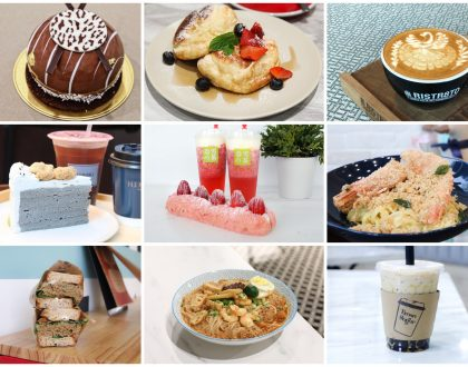 10 New Cafes December 2018 - The Famous Ristr8to From Chiang Mai, Nayuki From China Opens In Singapore