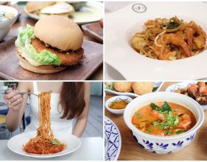 9 NEW Restaurants Singapore December 2018 - Shrimp Lamian In Orchard, Halal Donburi, And Authentic Thai Restaurant In Bedok