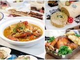 Ginger – 25% OFF DFD Promo, Festive Buffet With All-You-Can-Eat Crabs & International Cuisine, At PARKROYAL on Beach Road