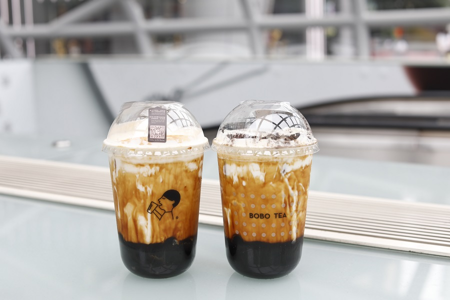 20 Brown Sugar Milk Drinks In Singapore – From Tiger Sugar, HeyTea