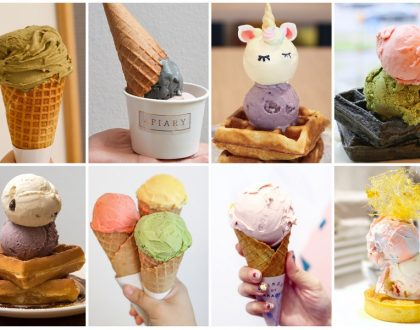 12 Must-Try Ice Cream Cafes In Singapore – From Michelin-Listed Birds Of Paradise, Butterknife Folk To Dopa Dopa Creamery