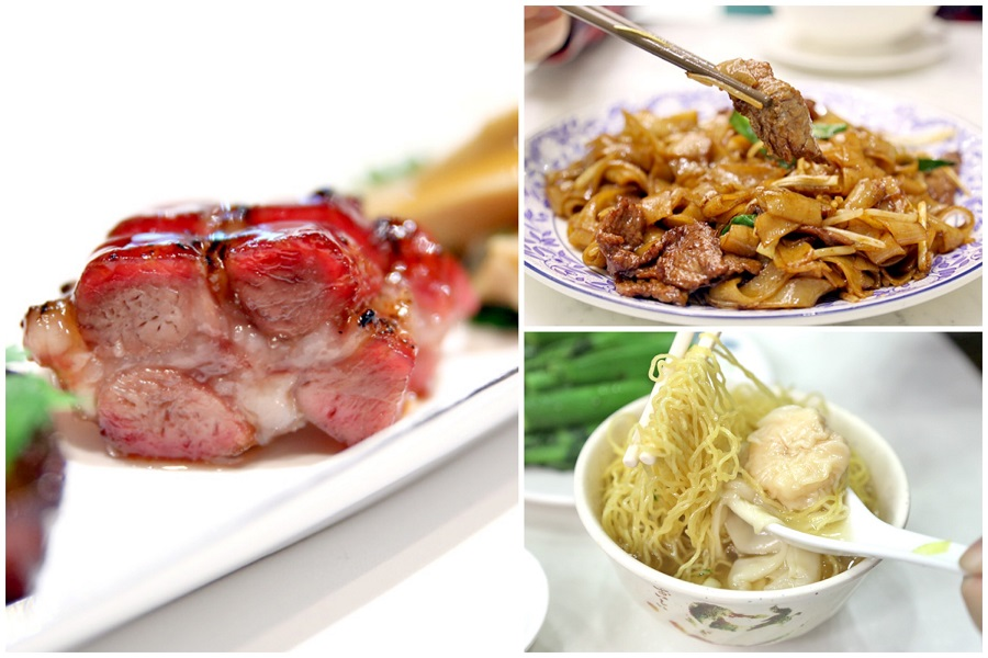 Hong Kong Michelin Guide 2019 - 7 Three-Star Restaurants, Including Caprice, Bo Innovation, Lung King Heen
