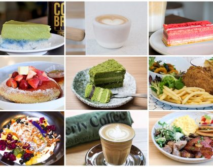 10 Best NEW Cafes In Singapore 2018 - From Apartment Coffee, Hvala, Columbus Coffee To Five Oars
