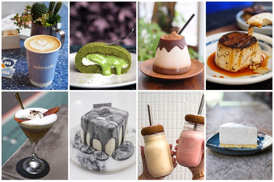 12 Best Cafes In Taipei – From Fika Fika Cafe, GaBee Coffee, Fujin Tree, To Miracle Coffee From JJ Lin