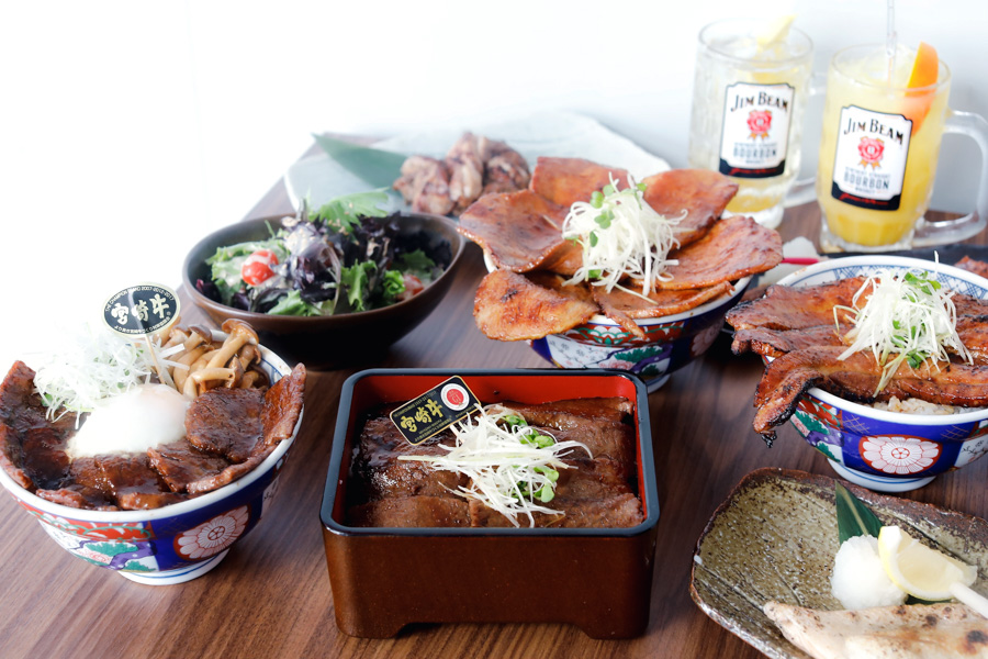 """Aburi-EN - """"Aburi"""" Focused Wagyu And Buta Japanese Donburi At Affordable Pricing, At Tanjong Pagar & VivoCity"""