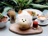 Baristart Coffee - Popular Hokkaido Cafe Opens In Singapore, With Tasty Butadon, Carbonara And Japanese Shaved Ice