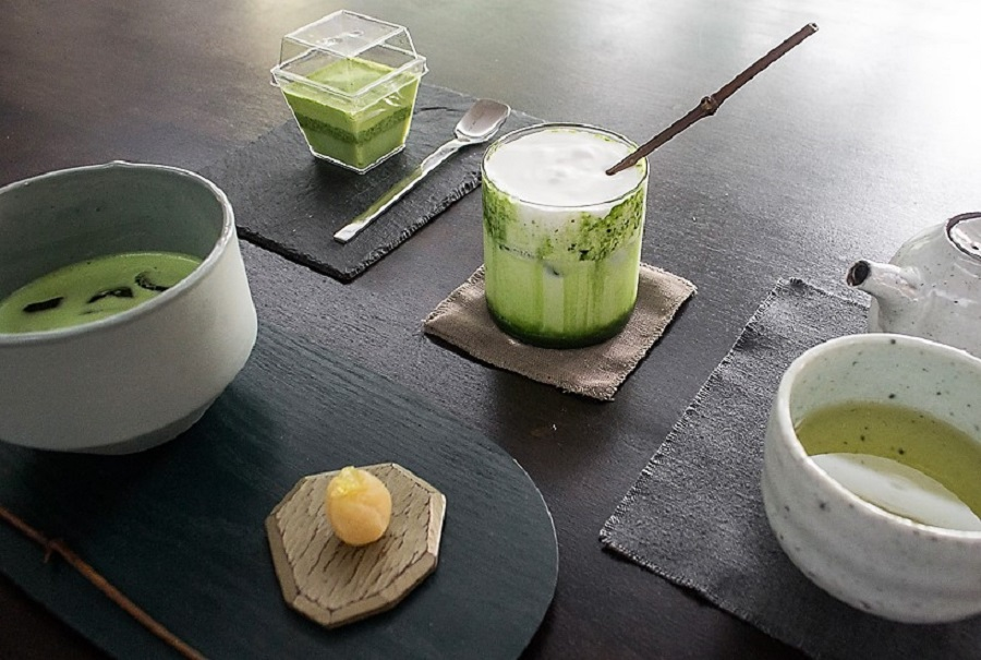 "Matchacha 맛차차 – For All Things Matcha In A ""Zen"" Teahouse, At Seongsu-dong, Seoul"