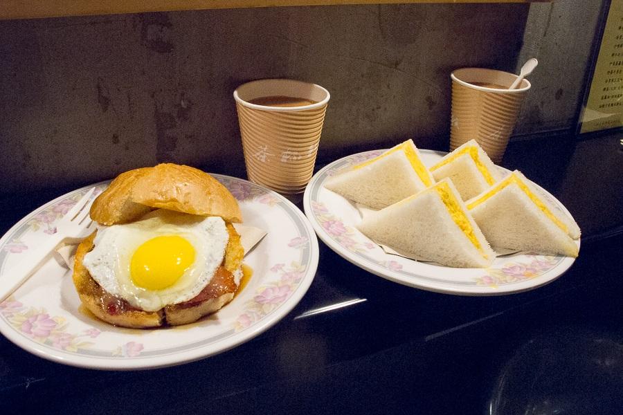 My Cup of Tea 我杯茶 – Award-Winning Hong Kong Milk Tea, Super Affordable Breakfast Spot At Wan Chai