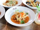 Nipong Naepong – 1-For-1 Promo, NEW Korean-style Risotto And Creamy Tom Yum Jjamppong