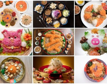 10 Best Yusheng Singapore 2019 - From Piggy Gold Yusheng, Thai-Style Lohei, To Lower Sugar Yusheng