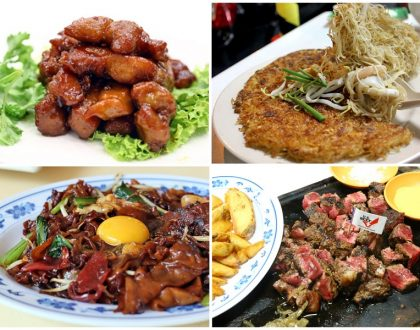 12 Best Zi Char In Singapore - From Kok Sen, New Ubin Seafood, Keng Eng Kee, To Two Chefs Eating Place