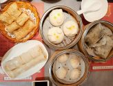 Dim Dim Sum 點點心 – Fresh and Affordable Dim Sum In Hong Kong Known For Piggy Custard Buns, At Jordan, Mongkok, Wanchai, Sha Tin