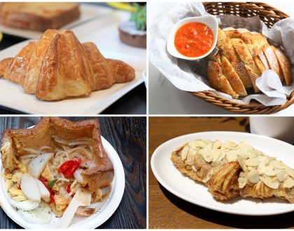 10 Underrated Bakery Cafes In Singapore - For Laksa Lava Toast, Hainanese Chicken Bread, To Fluffy Croissants