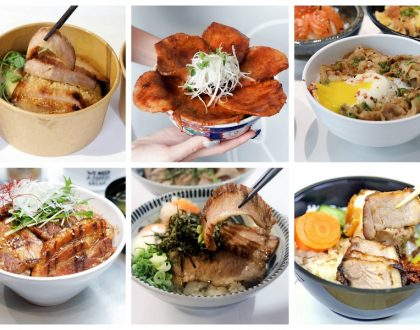 Best Butadon 豚丼 In Singapore - Where To Go For Tender & Juicy Pork Bowls
