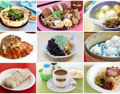 10 Must-Try Chinatown Complex Food Centre Hawker Stalls, Before They Close For Renovations From March