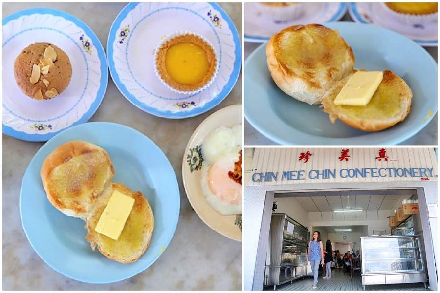 Chin Mee Chin – Famous Old School Confectionery Permanently Closed?
