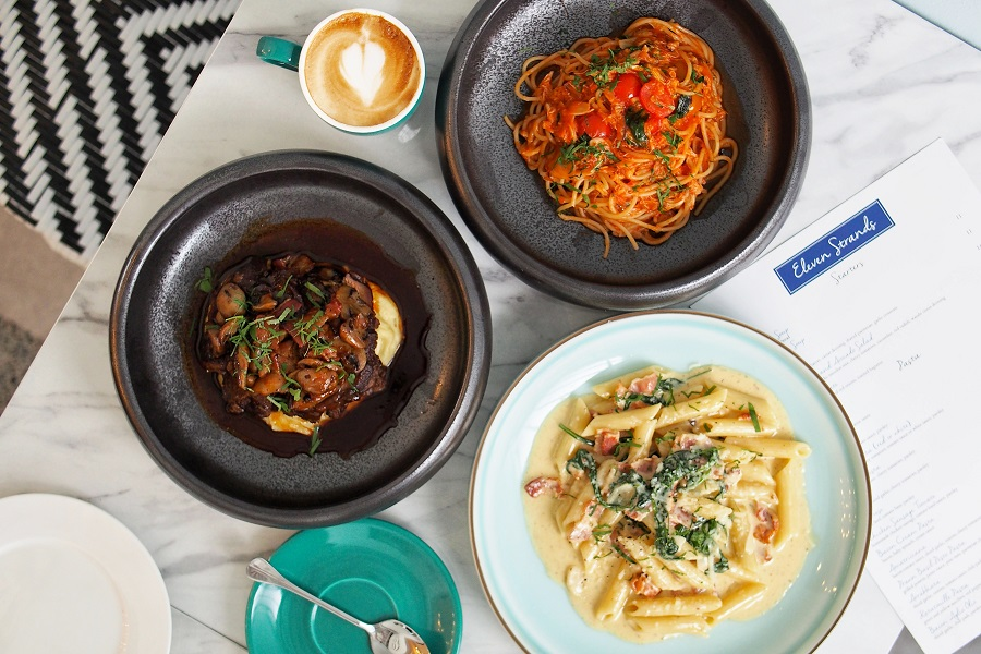 Eleven Strands – Undiscovered Affordable Italian & French Dining At Serangoon, Sister Cafe Of South Union Park