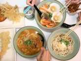 Best Udon Shops In Singapore - From Tamoya Udon, Marugame, Udon Kamon, To Idaten Udon