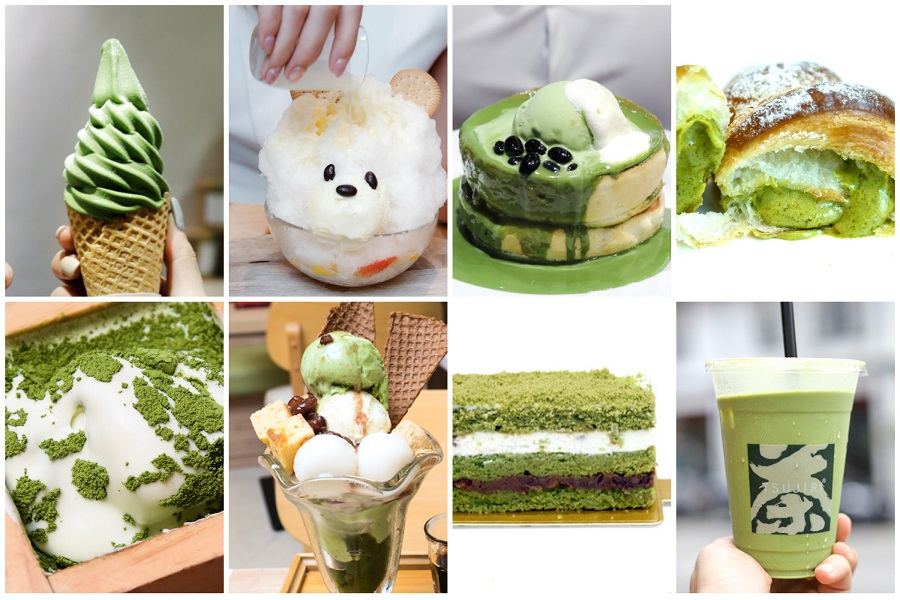20 Japanese Cafes In Singapore – To Satisfy Your Matcha, Pancakes And Japanese Desserts Craze