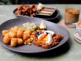 Kafe Utu – 1st African Themed Café In Singapore, With Interesting Brunch Items And Superb Decor
