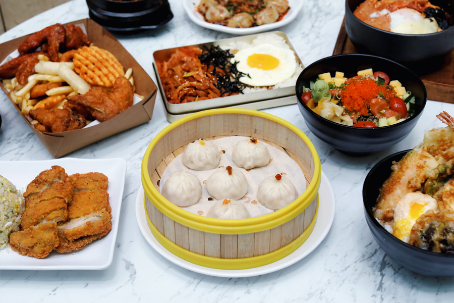 Terminal M – 1st Aviation Themed Gourmet Food Hall at Changi Airport T3 With XLB And Budae Jjigae, Halal Certification Pending