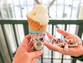 Igloo Dessert Bar – Popular White Rabbit Candy Gelato In Hong Kong, Found At Star Ferry Central