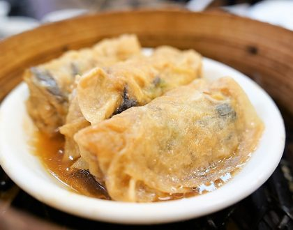 """Lin Heung Kui 蓮香居 - The Better Service """"Sibling"""" Of Lin Heung, Offering Traditional Trolley Dim Sum In Hong Kong"""