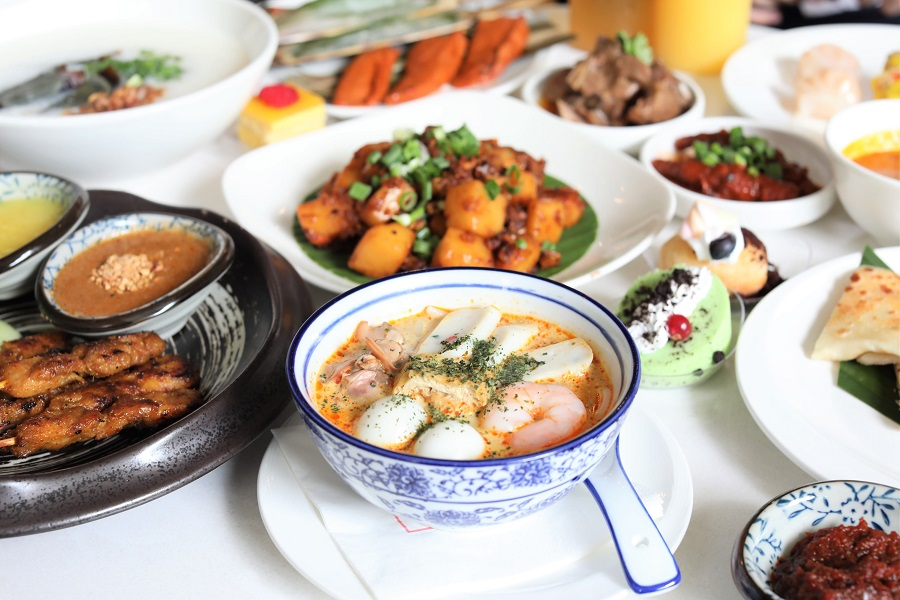 10 Afternoon Tea & Weekend Brunch Places in Singapore, Some With 1-For-1 Offers. How Lovely!
