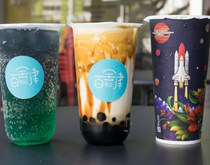 BCC Tea Studio – Affordable and Instagram-Worthy Bubble Tea Found At Bedok 85