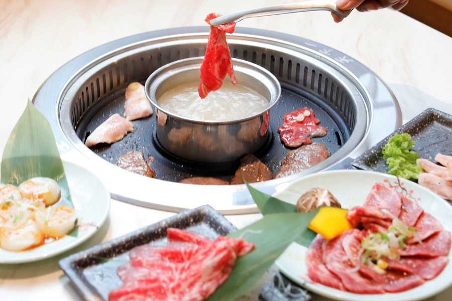 10 Best Buffet Deals In Singapore All Less Than $49, Including Hotpot Buffet At $22.25 for 2 Pax