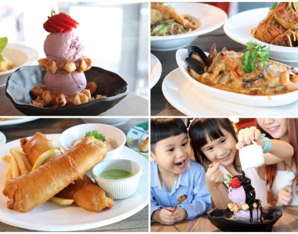 10 Kid-Friendly Restaurants in Singapore, Where Kids Can Dine FREE