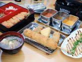 "Kushikatsu Tanaka - Japan's No.1 Kushikatsu Chain In Singapore, With DIY Takoyaki And ""Mega Cheese Festival"""