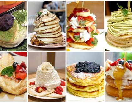 12 Delicious Pancake Places In Singapore, Including One Serving $6 Pancakes