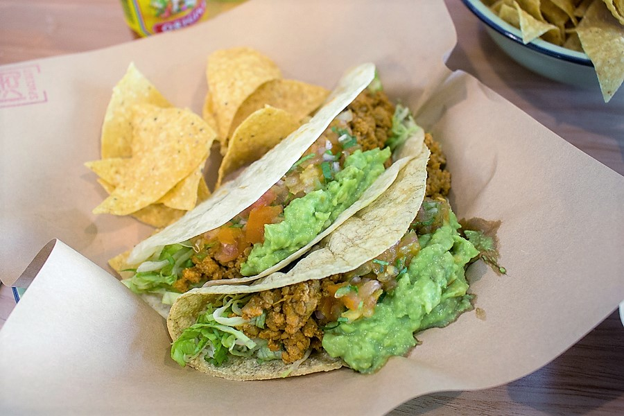 Spaceout 闊 –  An Undiscovered Mexican Eatery At Jurong East, For Your Tacos And Guacamole Cravings